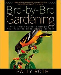 Bird by Bird Gardening Cover